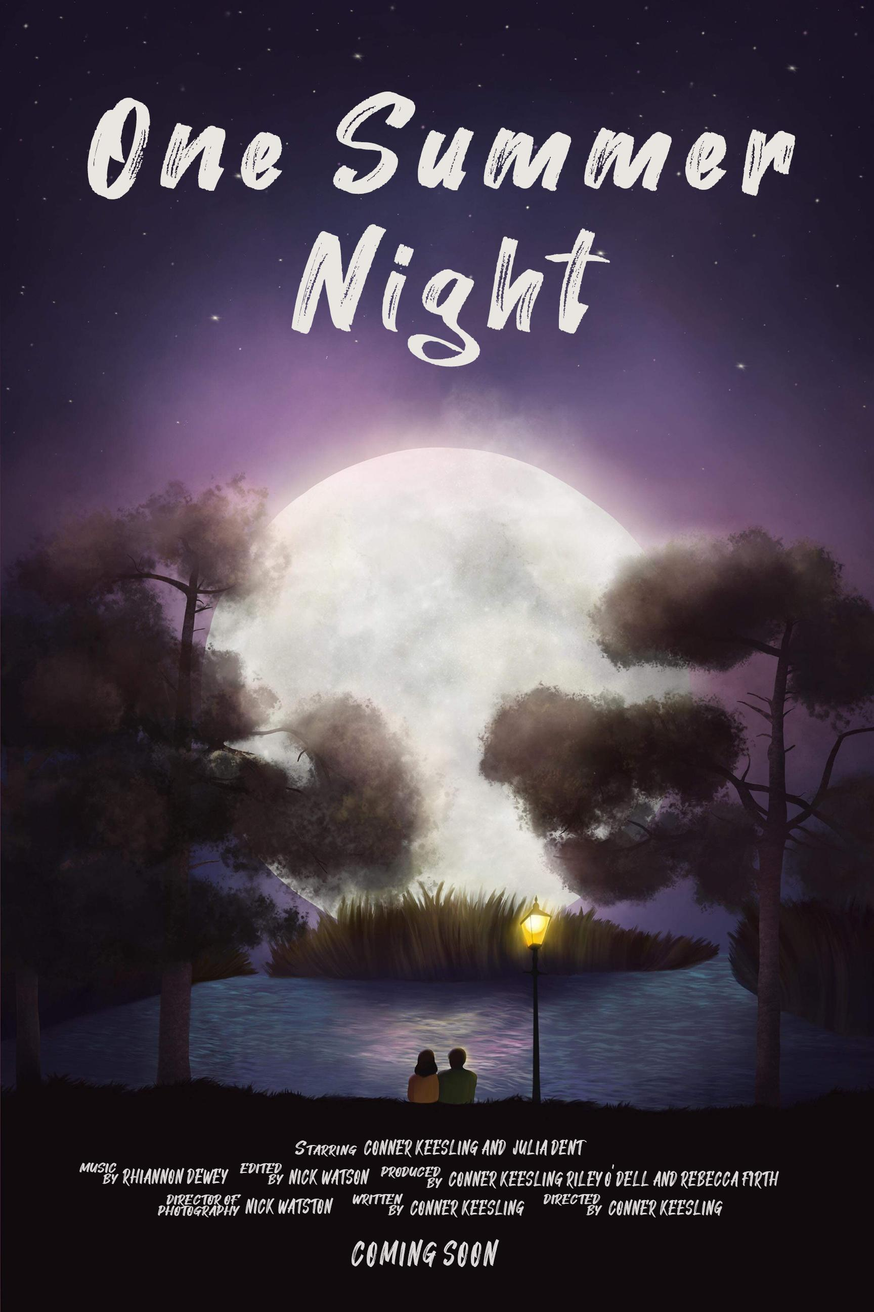 watch One Summer Night on soap2day