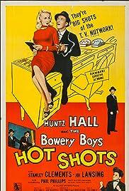 Hot Shots Poster