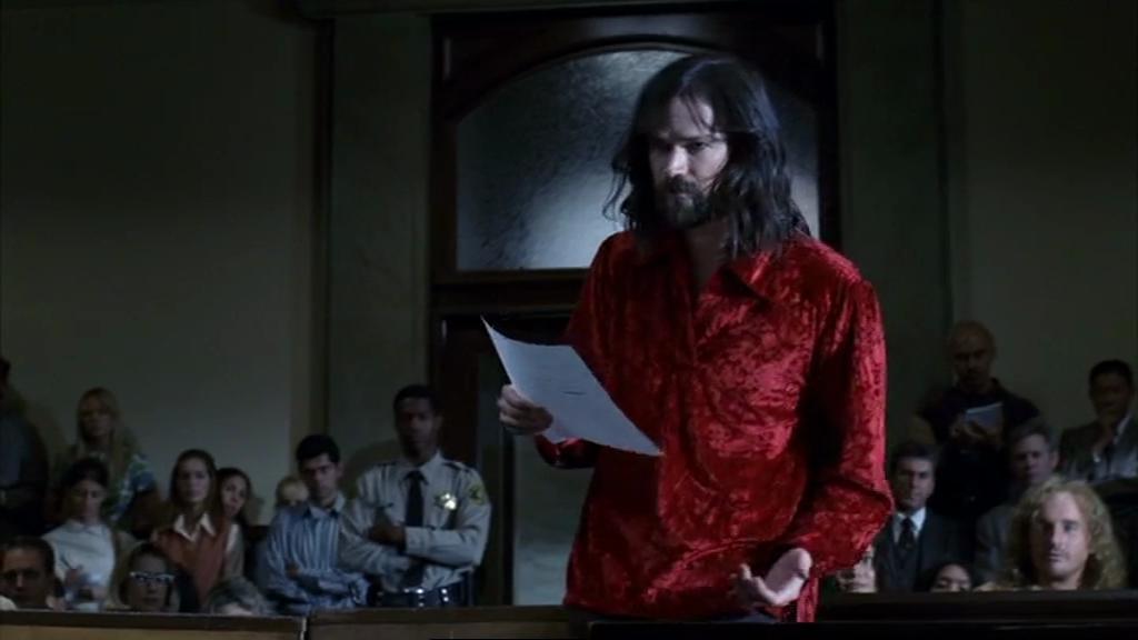 Jeremy Davies in Helter Skelter (2004)