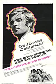 Tell Them Willie Boy Is Here (1969) Poster - Movie Forum, Cast, Reviews
