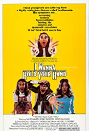 I Wanna Hold Your Hand (1978) 1080p