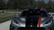 Nissan GTR / Dodge Viper