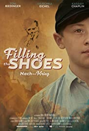 Filling the Shoes Poster