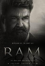 Mohanlal in Ram (2022)
