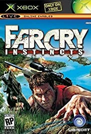 Far Cry Instincts (2005) Poster - Movie Forum, Cast, Reviews