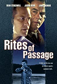 Primary photo for Rites of Passage