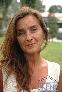 Ewa Pajak Picture
