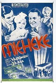 Mieheke Poster