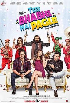 Teri Bhabhi Hai Pagle (2018) 720p