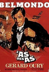 L'as des as (1982) Poster - Movie Forum, Cast, Reviews
