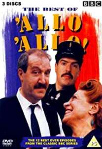 Site downloading movies mobile The Best of 'Allo 'Allo! by Martin Dennis [480x320]