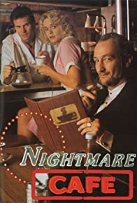 Primary photo for Nightmare Cafe