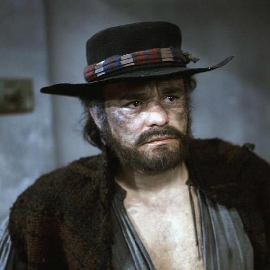 Roman Wilhelmi in Zaklety dwór (1976)
