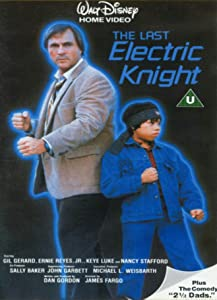 Movies url download The Last Electric Knight by [Mpeg]