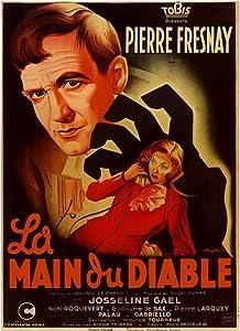 Psp go movie downloads La main du diable [720x400]