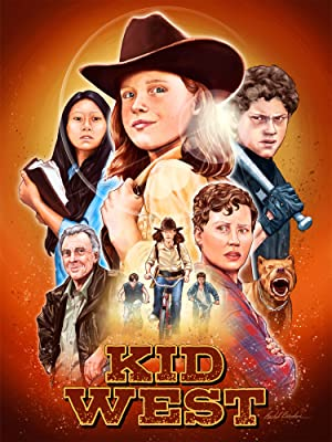 Kid West 2017 2