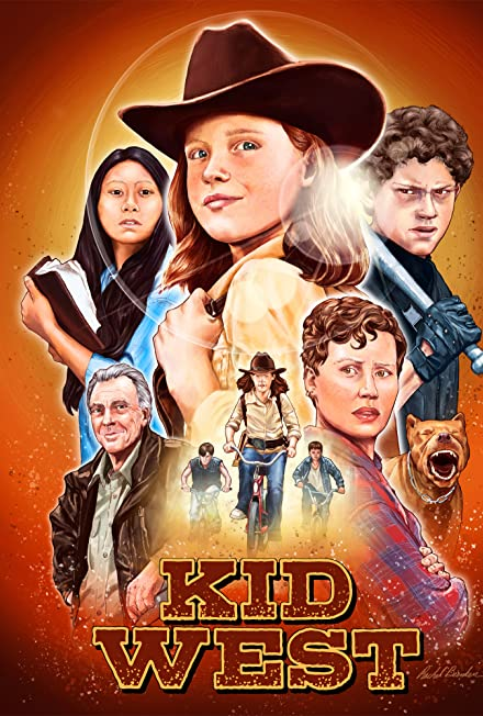 Film: Kid West