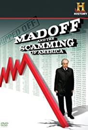 Ripped Off: Madoff and the Scamming of America Poster