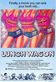 Lunch Wagon (1981) Poster - Movie Forum, Cast, Reviews