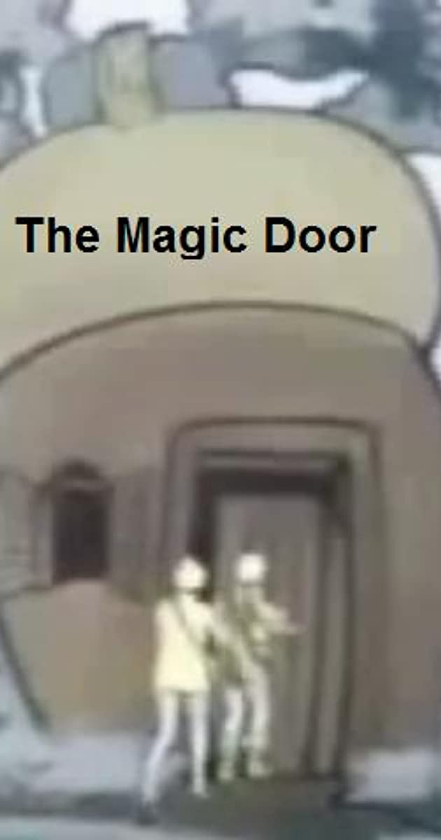 The Magic Door (TV Series 1962–1982) - The Magic Door (TV