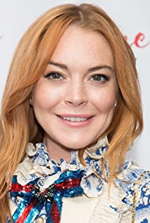 Lindsay lohan movies list imdb