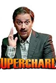 Supercharly Poster