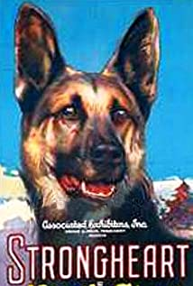 Strongheart the Dog