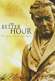 The Better Hour Poster
