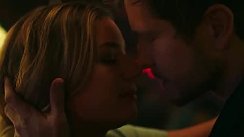 The Resident: Nic Meets Conrad At The Pool Hall