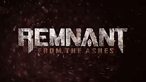 Remnant: From The Ashes Trailer 2