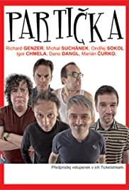 Particka Poster