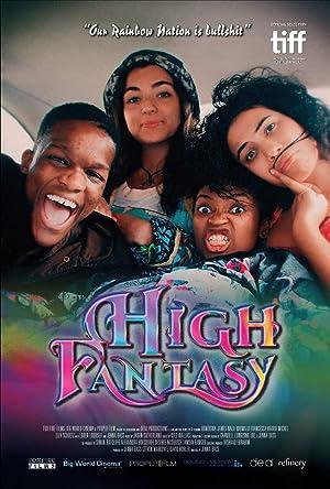 Permalink to Movie High Fantasy (2017)