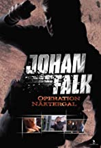 Johan Falk: Operation Näktergal