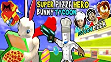 Fgteev Roblox Tycoon Song Pizza Factory New Rap Let S Play With Fgteev Episodes Imdb