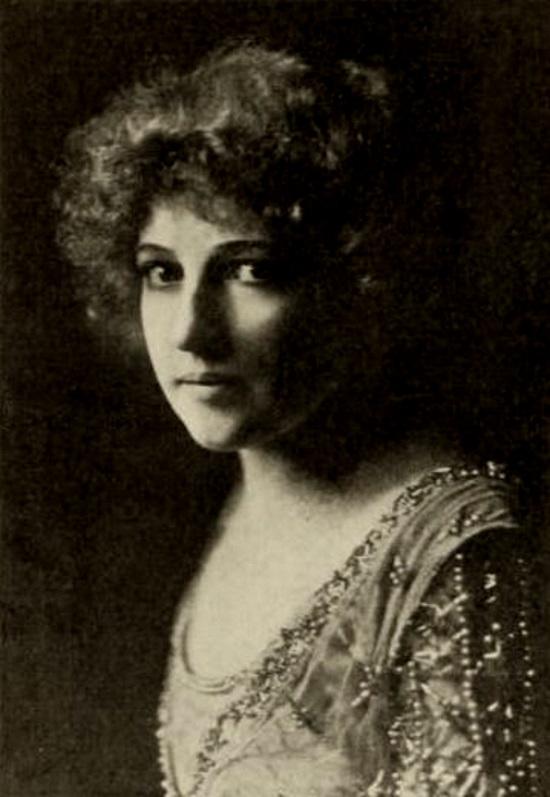 Marion Leonard - IMDb