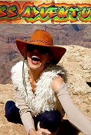 Miss Adventure Poster