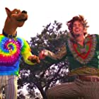Frank Welker and Nick Palatas in Scooby-Doo! Curse of the Lake Monster (2010)