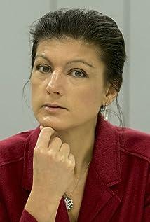 Sahra Wagenknecht Picture