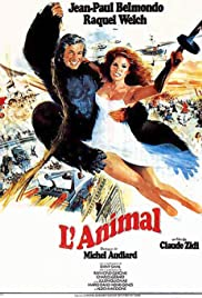 Animal (1977) Poster - Movie Forum, Cast, Reviews
