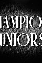 Junior Champions Poster