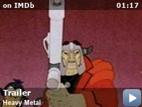 Heavy Metal 1981 Imdb