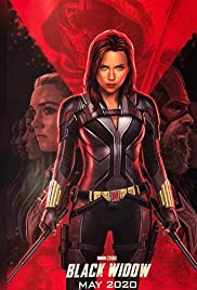 Watch Full HD Movie Black Widow (2020)
