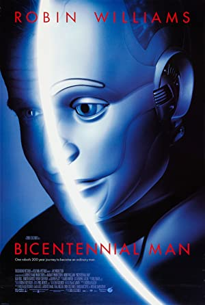 Movie Bicentennial Man (1999)