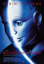 Bicentennial Man (1999)