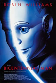 Primary photo for Bicentennial Man