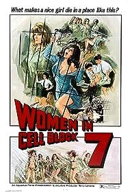 Diario segreto da un carcere femminile Poster - Movie Forum, Cast, Reviews
