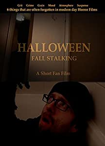 New movies good quality download Halloween Fall Stalking by Dave McRae [640x480]