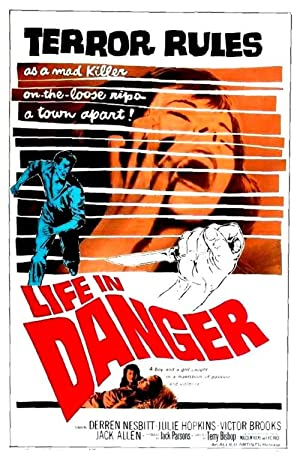 Where to stream Life in Danger