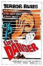 Life in Danger (1959) Poster