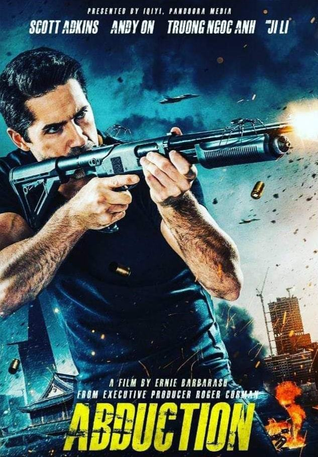 Abduction (2019) WebRip 720p Full Movie [In English] With Hindi Subtitles